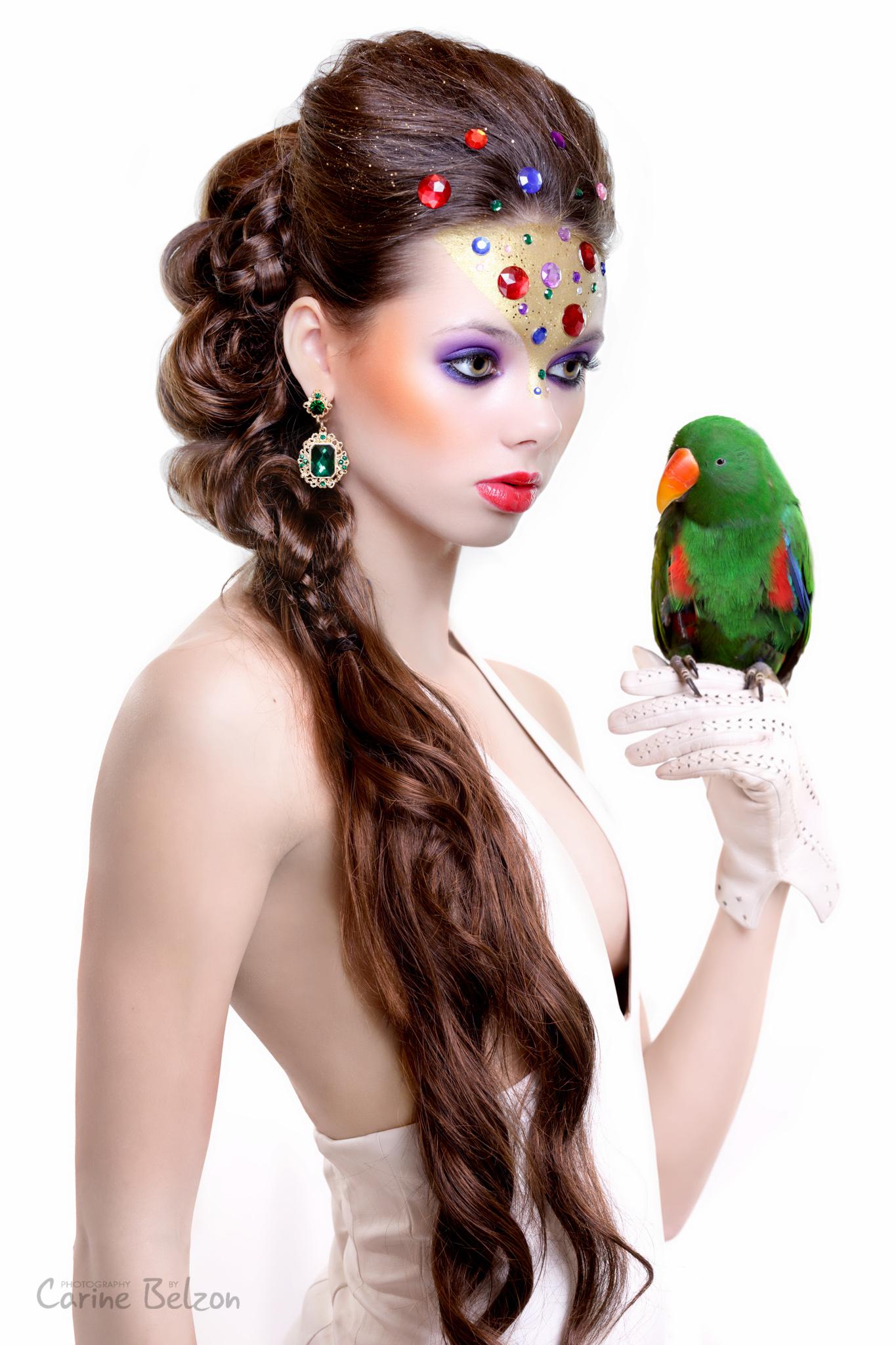 Make up Awards fotoshoot - Blog - Carine Belzon   Fotograaf Friesland