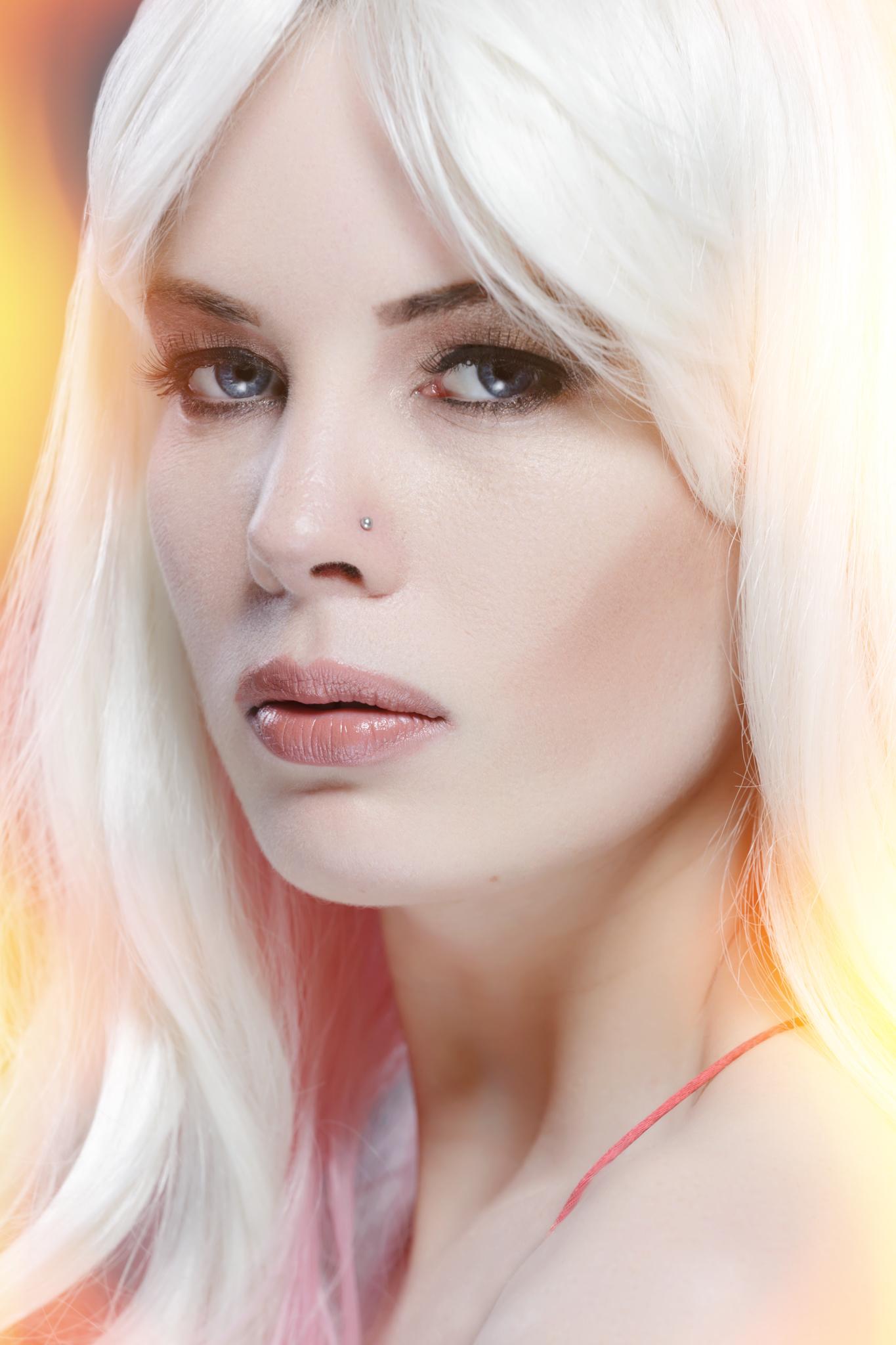 Portfolio Beauty - Carine Belzon | Fotograaf Friesland