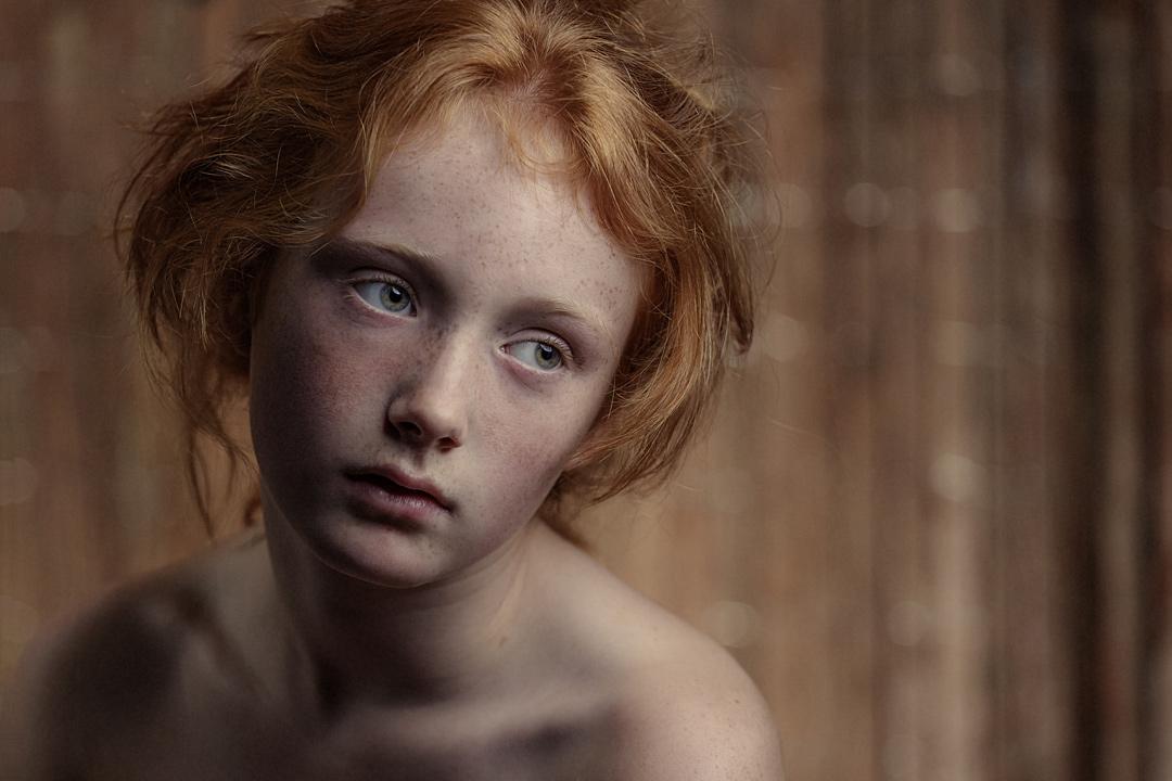 Workshops fine art portret - Carine Belzon   Fotograaf Drachten