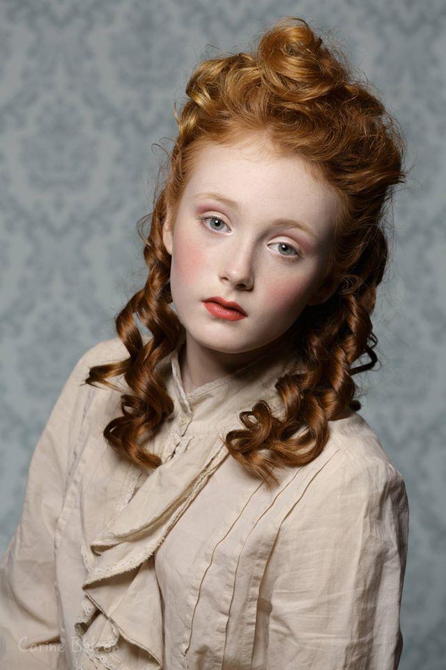 Marie Antoinette - Blog - Carine Belzon   Fotograaf