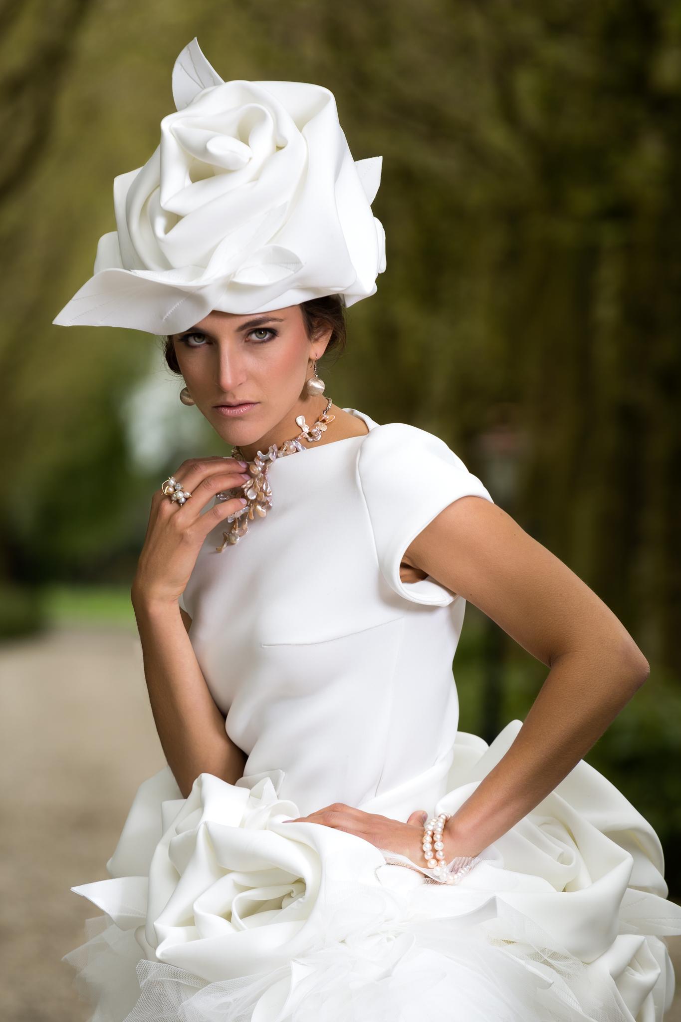 Portfolio - Beauty / Fashion - Carine Belzon | Fotograaf Friesland