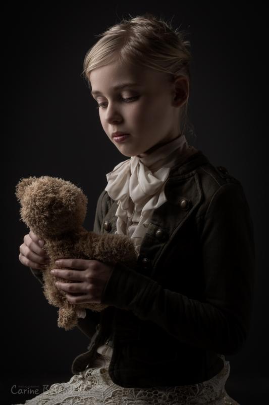 Portfolio - Fine art - Carine Belzon Fotografie