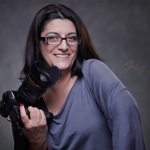 Over Carine Belzon, fotograaf