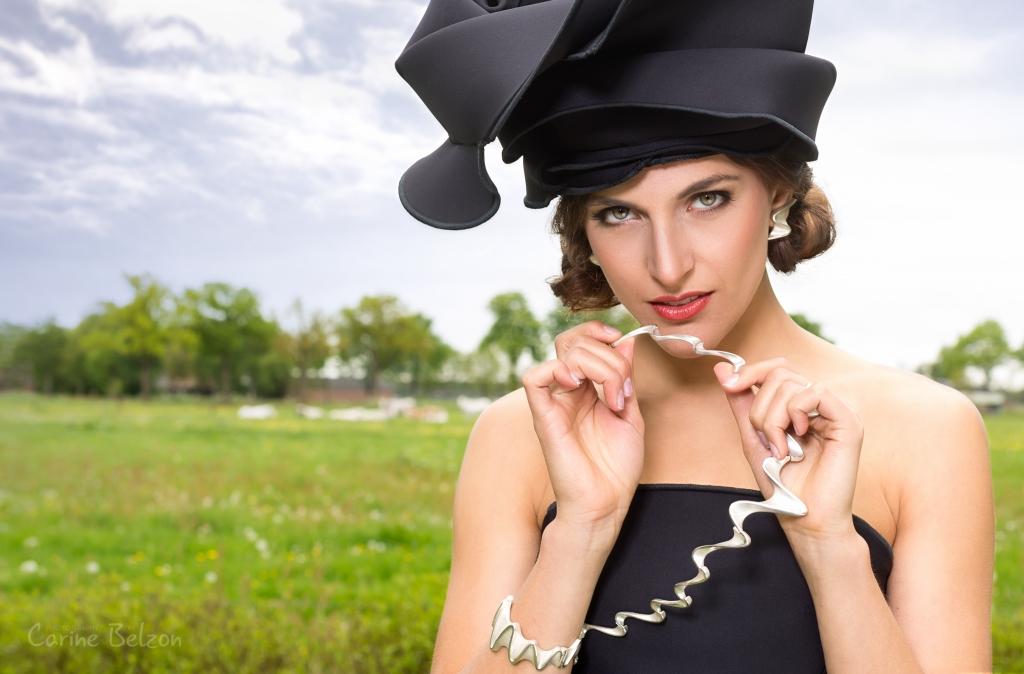 Fashion editorials - Carine Belzon fotografie