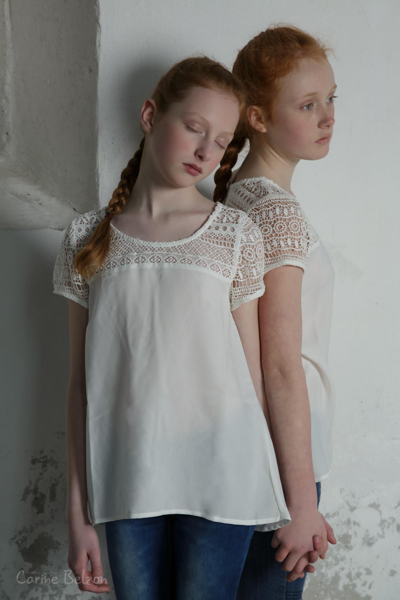 Blog - Locatie shoot kerkje - Carine Belzon | Fotograaf Friesland