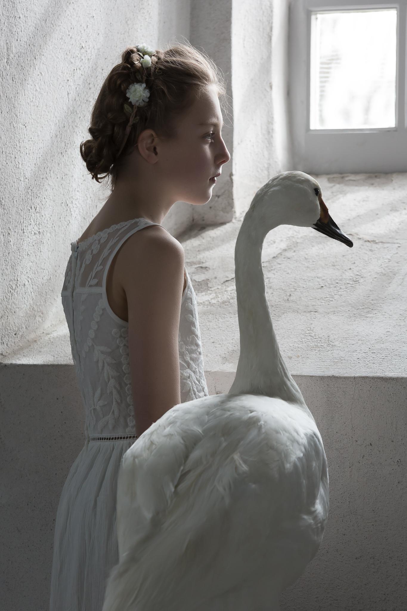 Portfolio - Fine-Art - Carine Belzon | Fotograaf Friesland